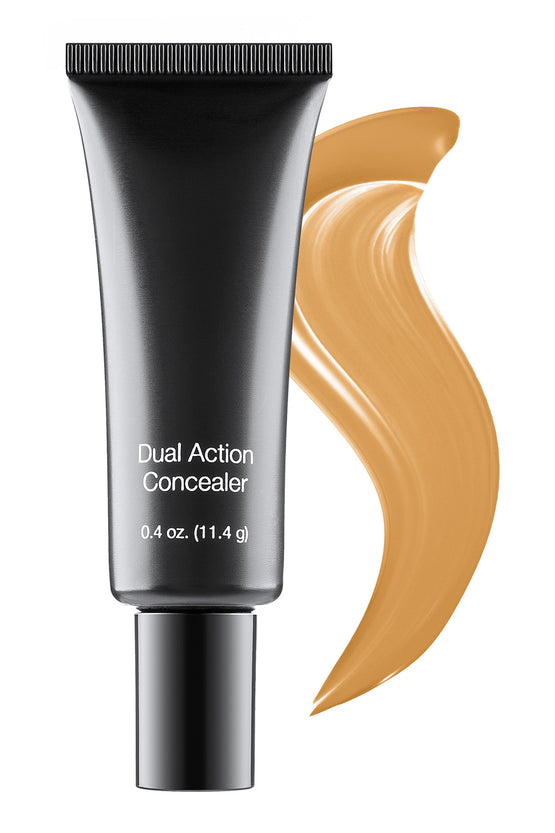 Dual Action Concealer - Golden Honey