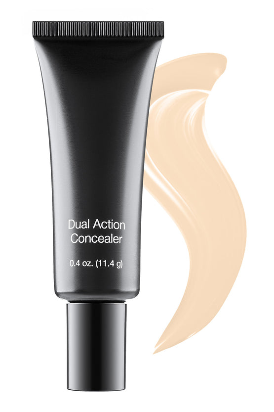 Dual Action Concealer - Light