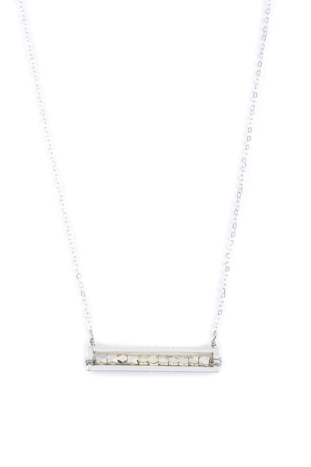 Type 4 Reframe Necklace
