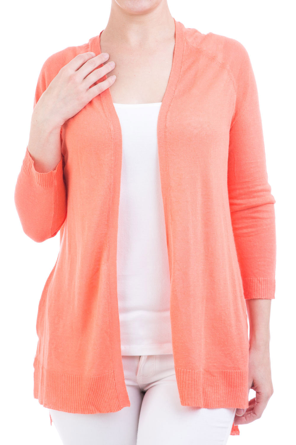 Type 1 Coral Reef Cardigan