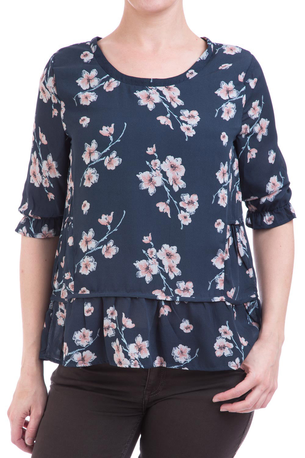 Type 2 Delicate Blossom Top