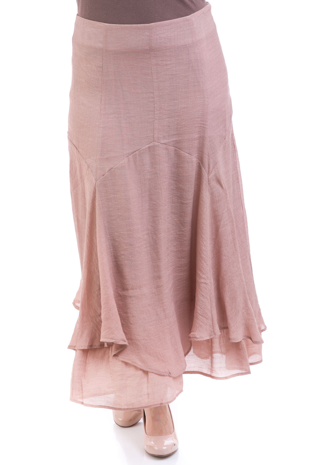 Type 2 Graceful Rose Skirt