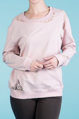 Type 2 French Pink Top