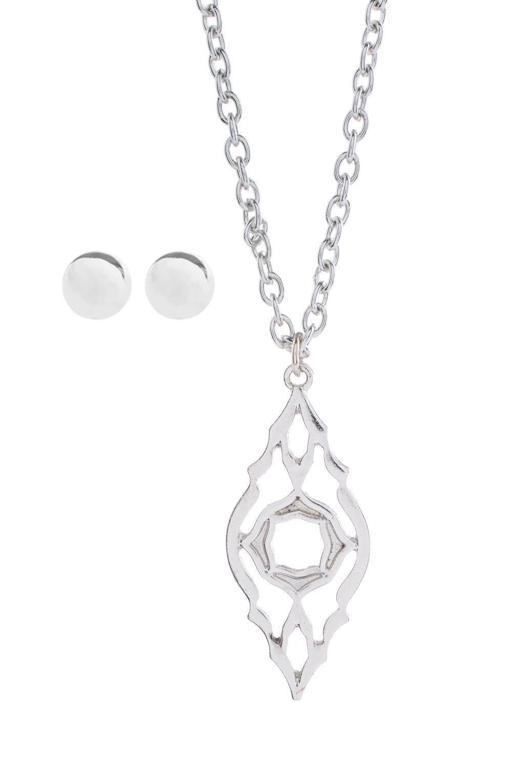 Type 2 All Seeing Necklace Set