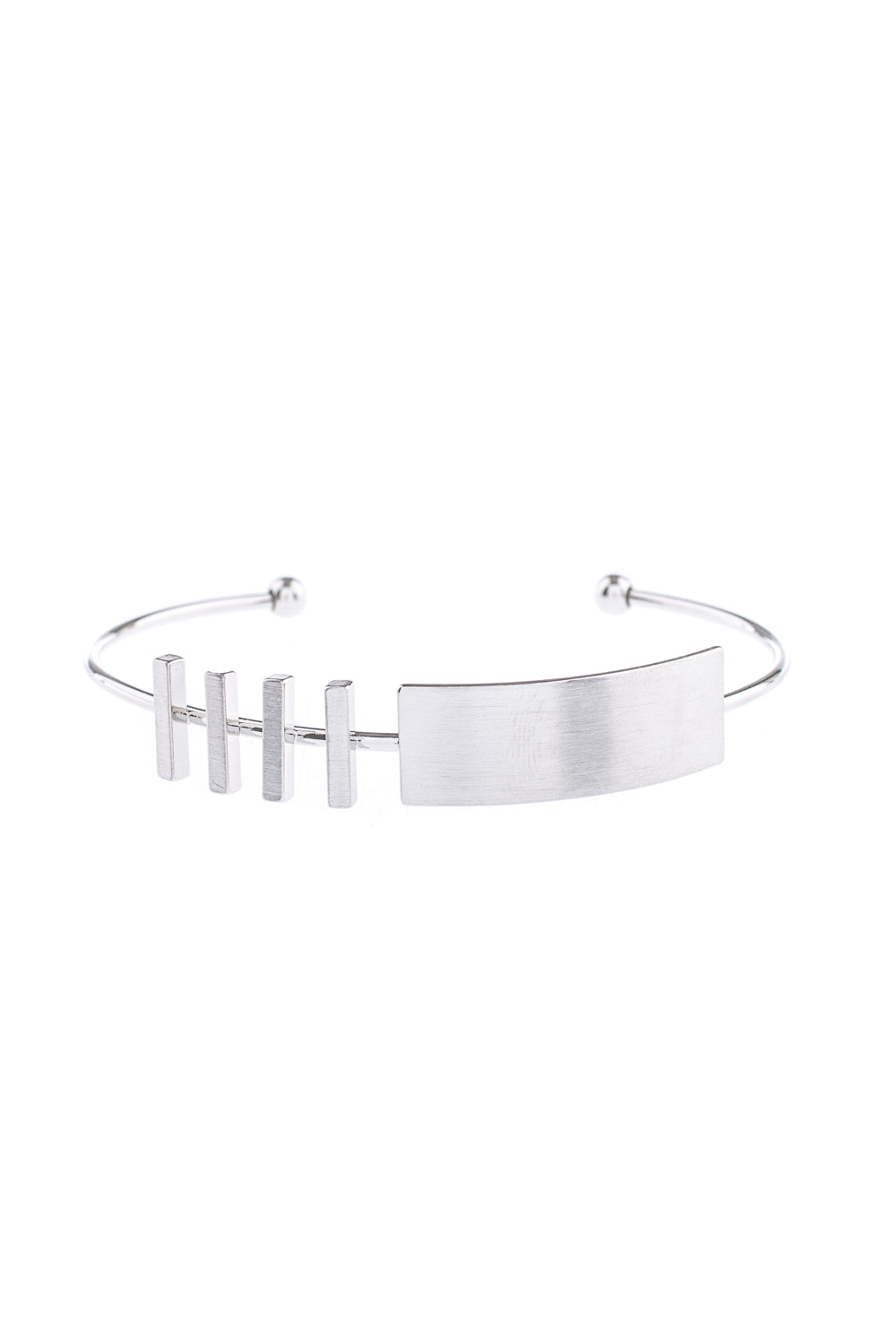 Type 4 All The Right Pieces Bracelet