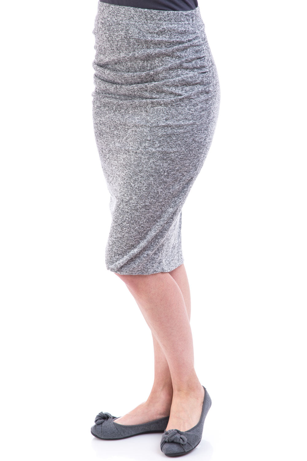 Type 2 Keep It Easy Pencil Skirt