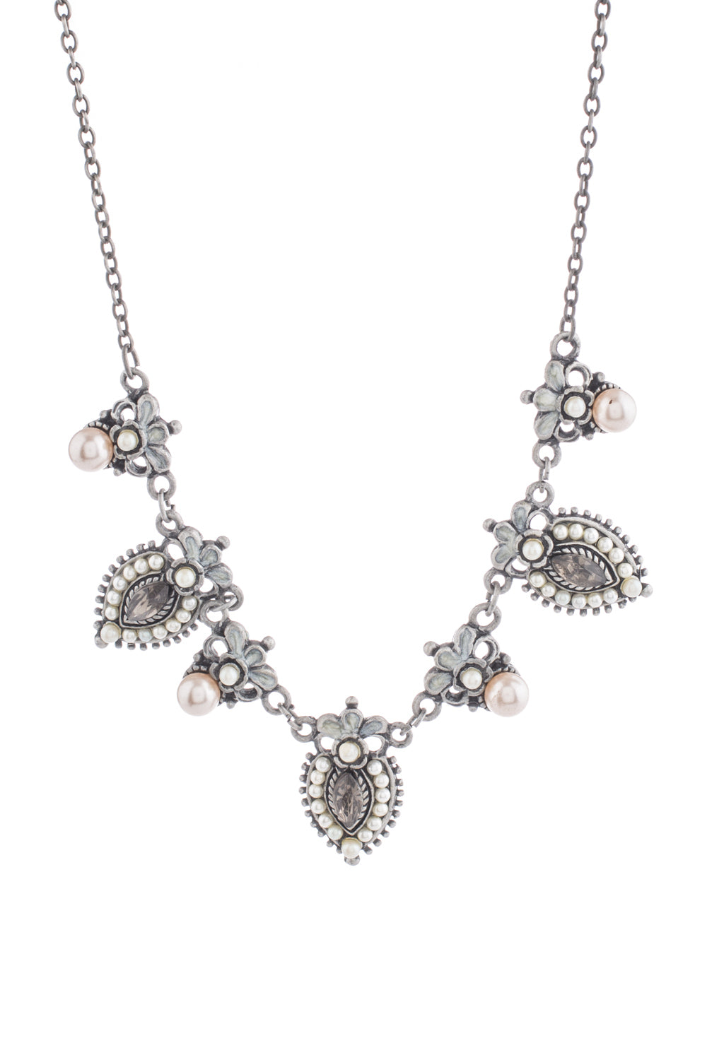 Type 2 Highclere Necklace