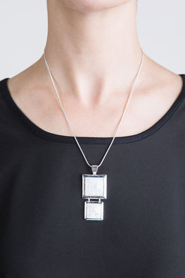 Type 4 Sugar Cube Necklace