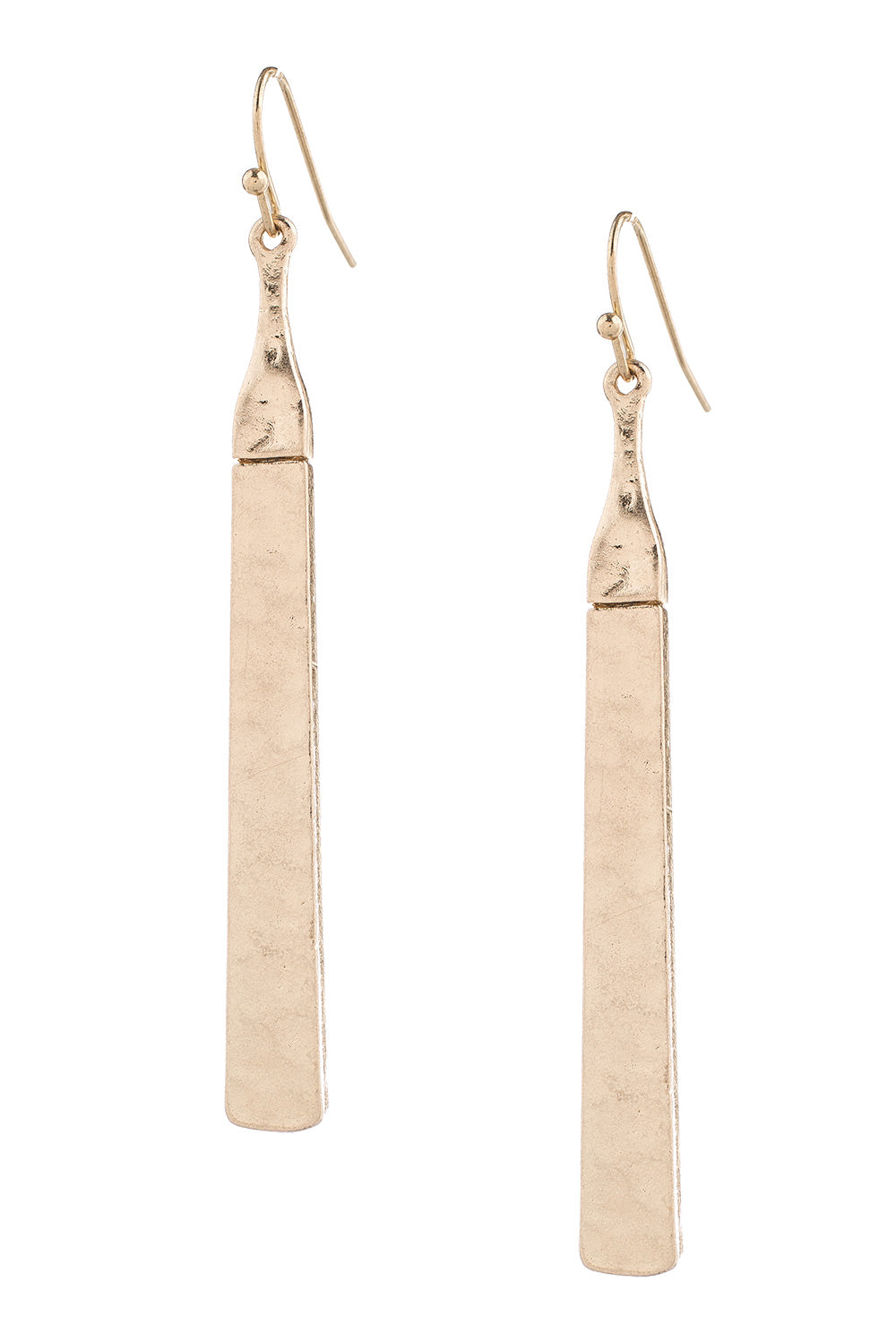 Type 3 Pass The Bar Earrings