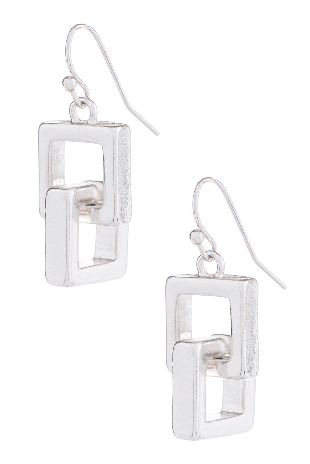 Type 4 Clean and Clear Earrings
