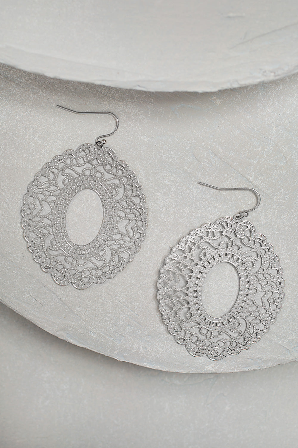 Type 2 Misty Fog Earrings