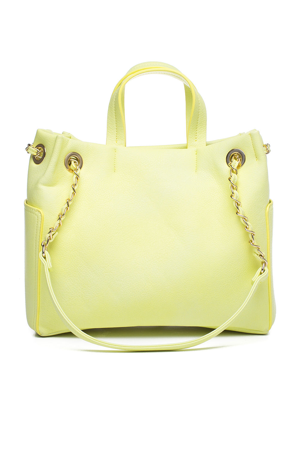 Type 1 Lemon Custard Handbag