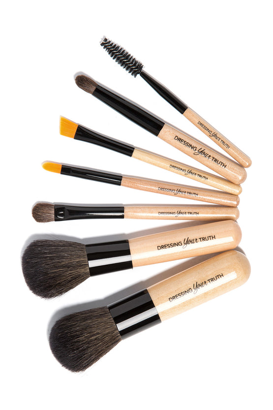 7-Piece Brush Kit