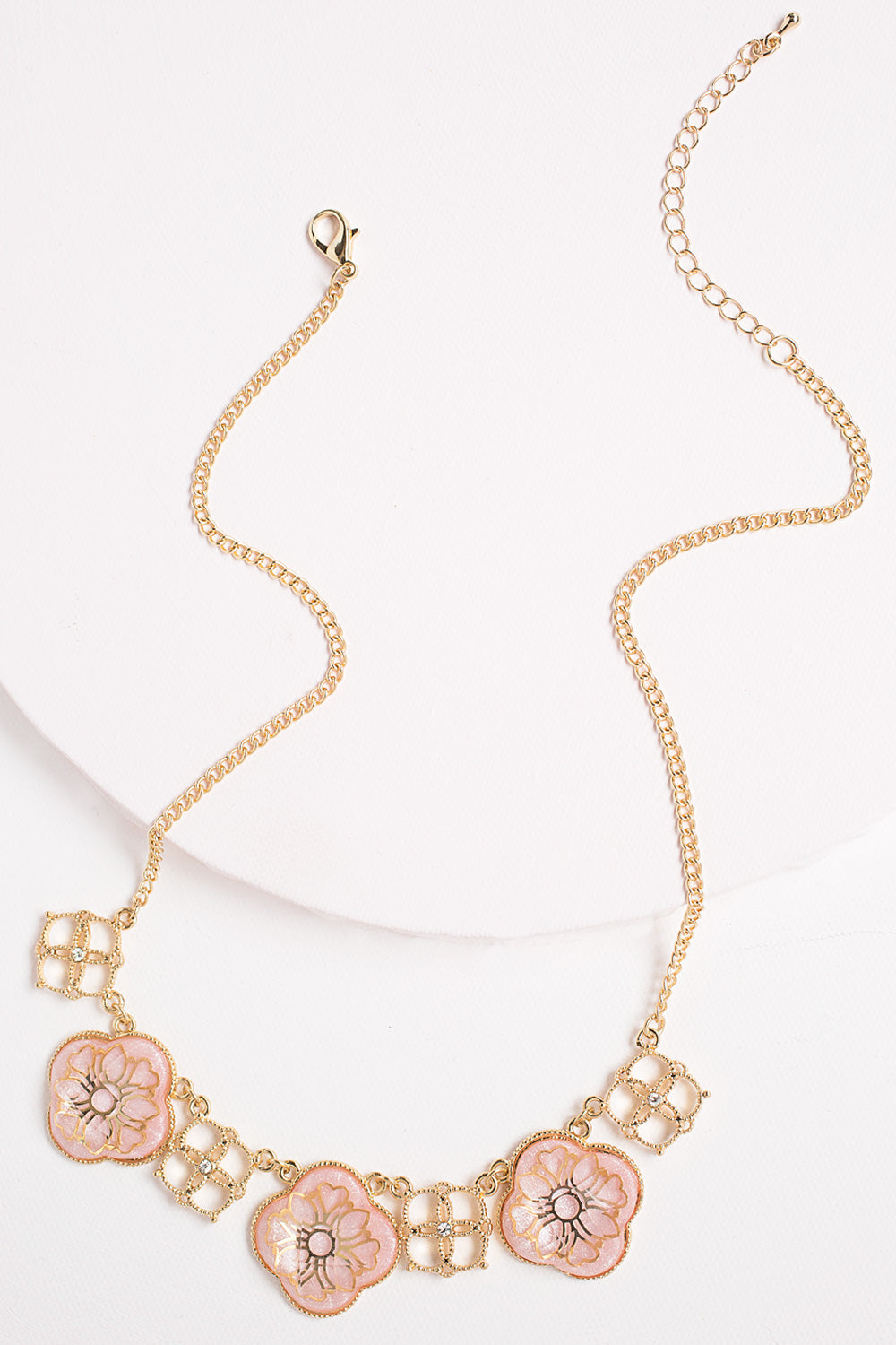 Type 1 Bright Spot Necklace