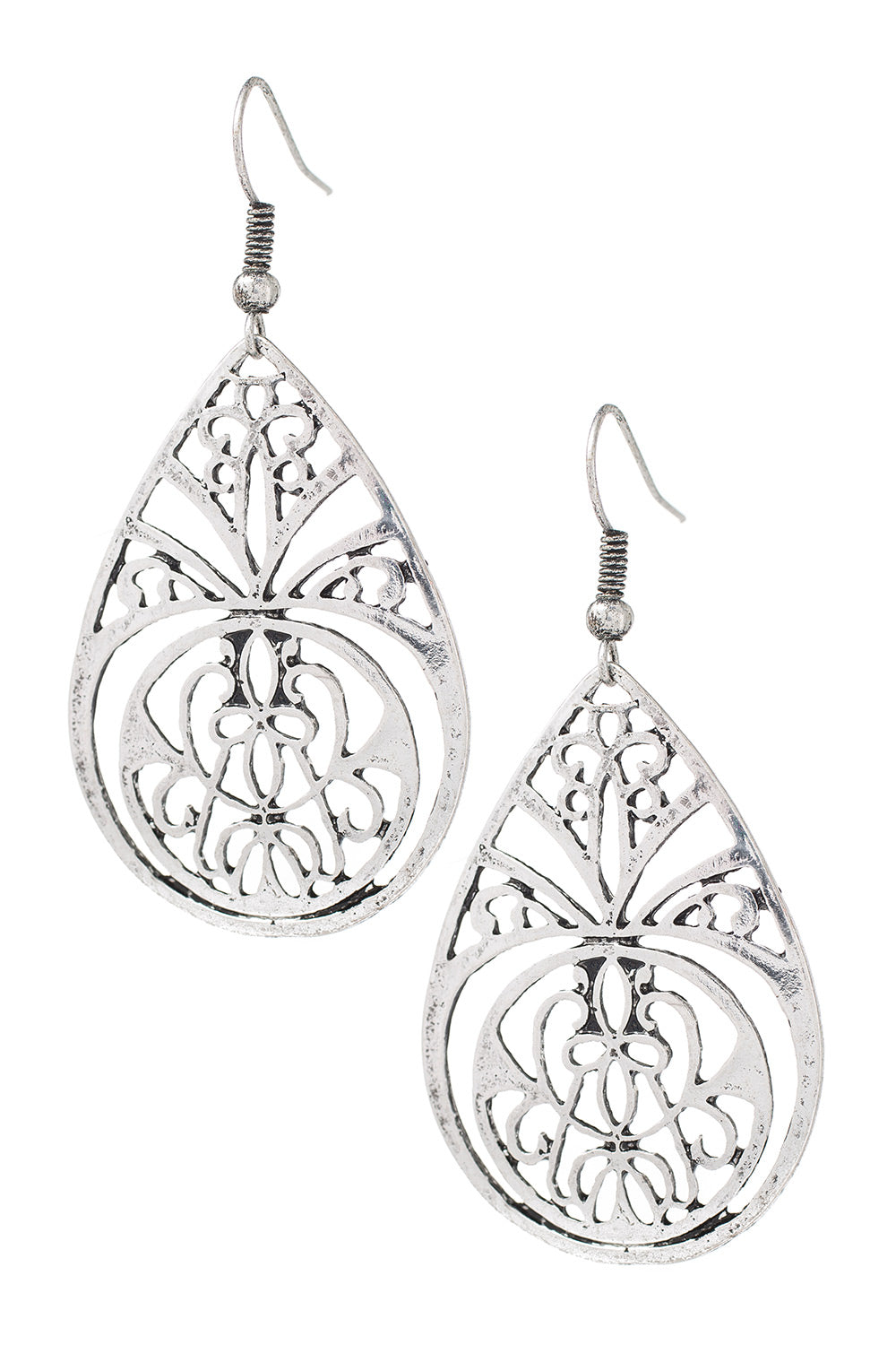 Type 2 Madeliene Earrings