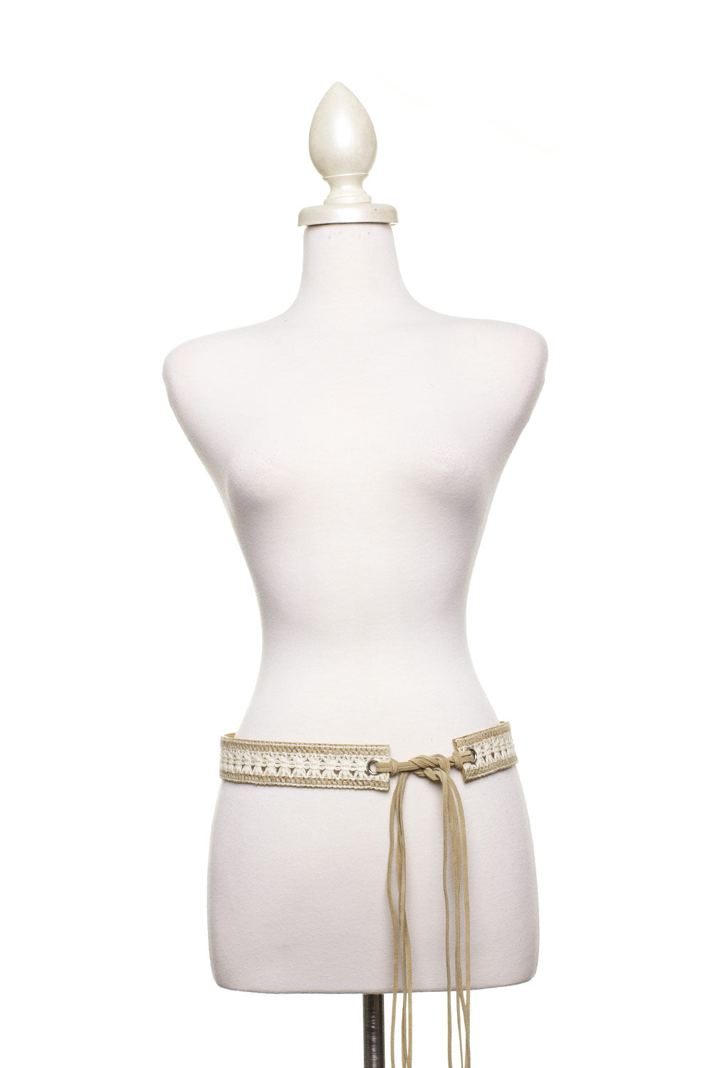 Type 2 Natural Style Belt