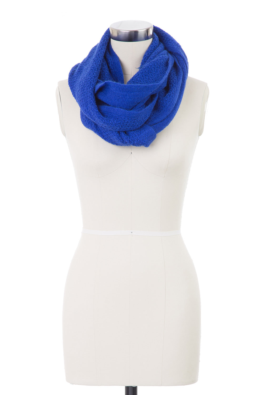 Type 4 Refinement Infinity Scarf