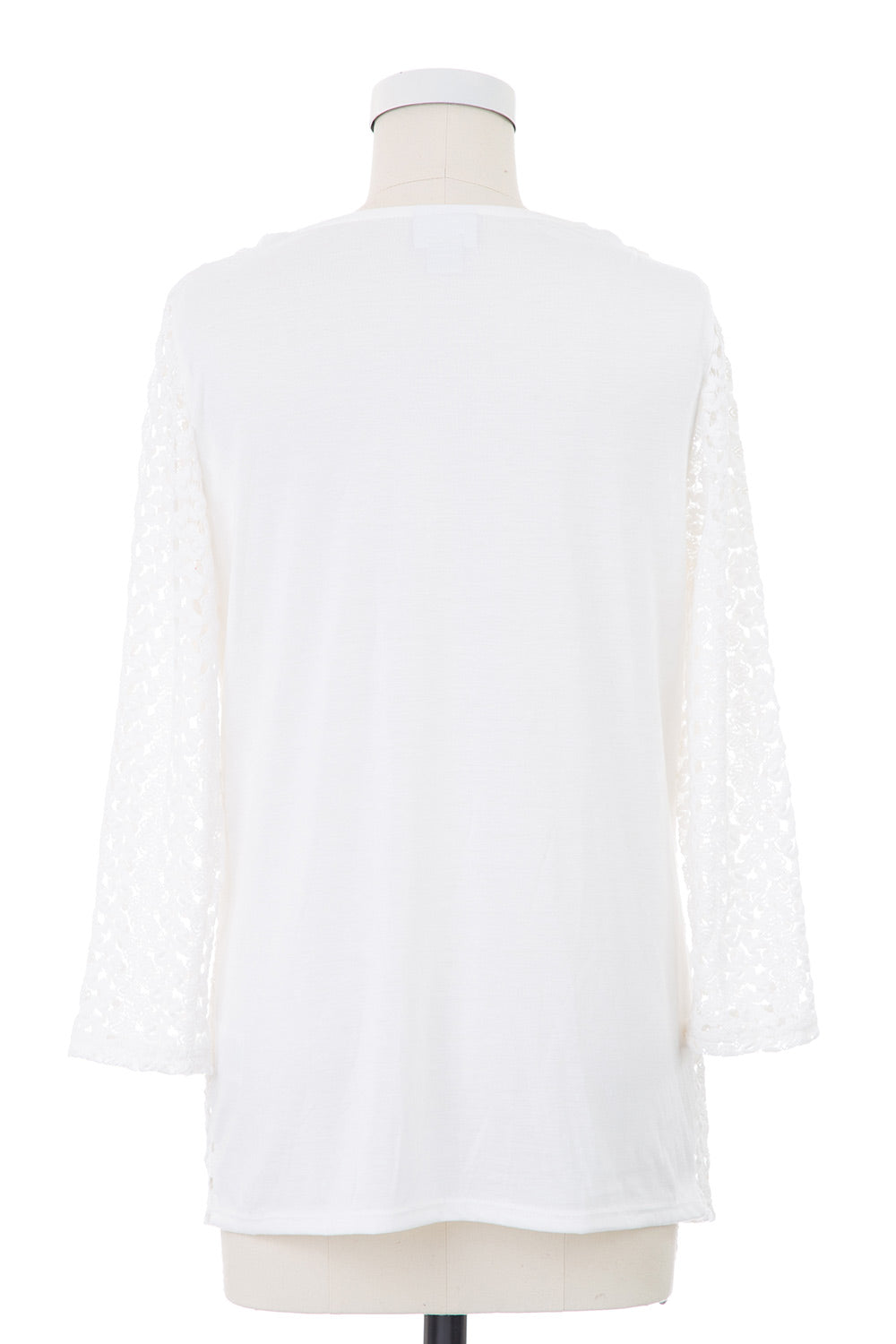 Type 1 Lively Lace Top