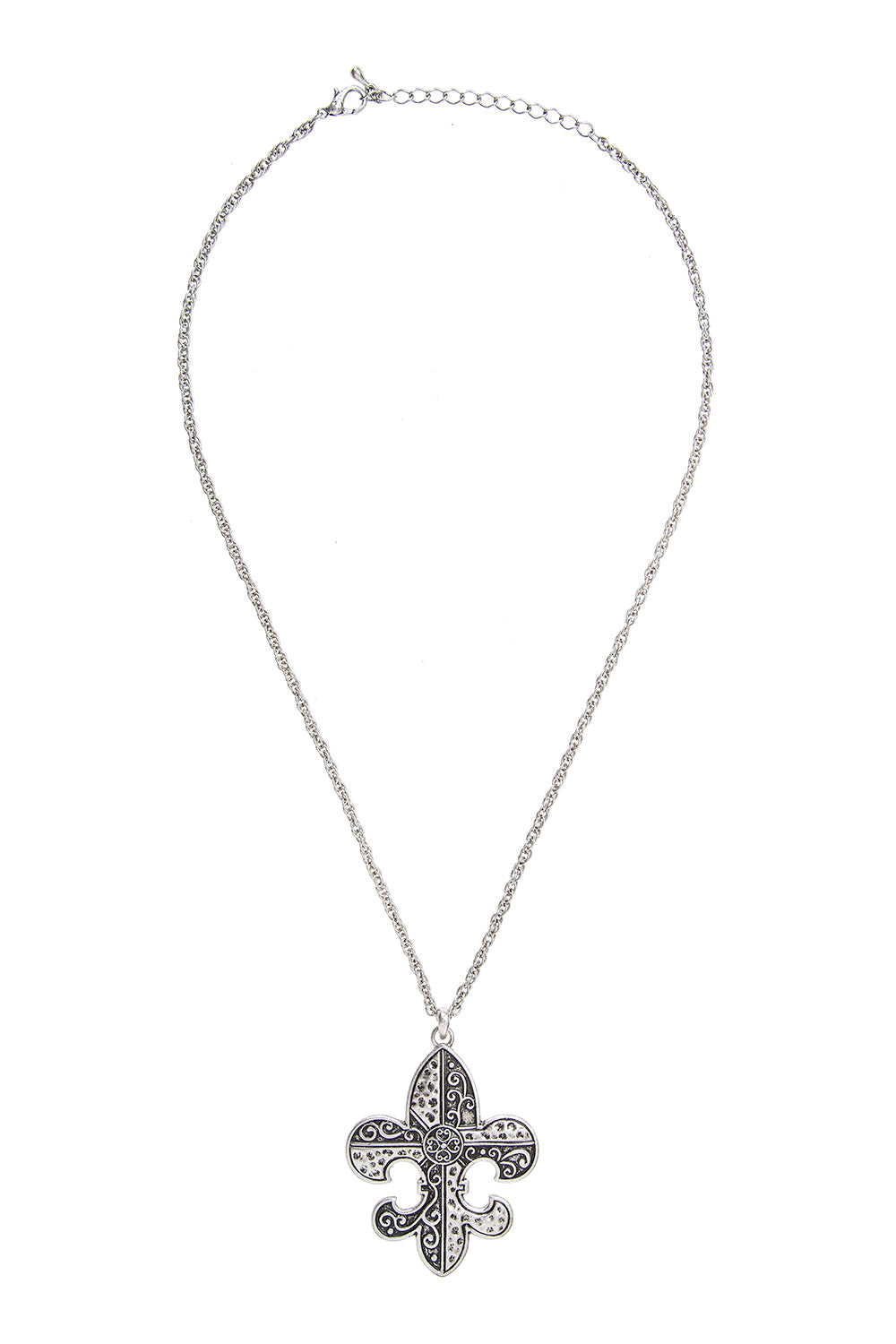 Type 2 Florence Necklace