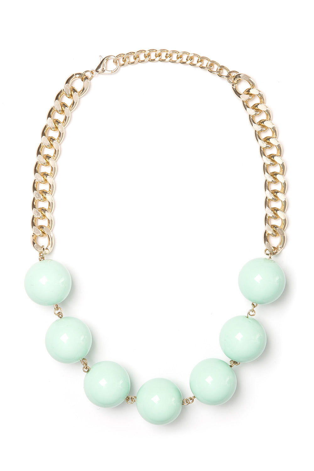 Type 1 Mega Mint Necklace