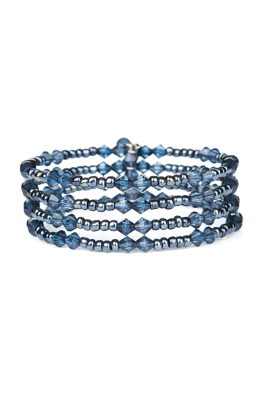 Type 2 Cosmic Bracelet in Blue