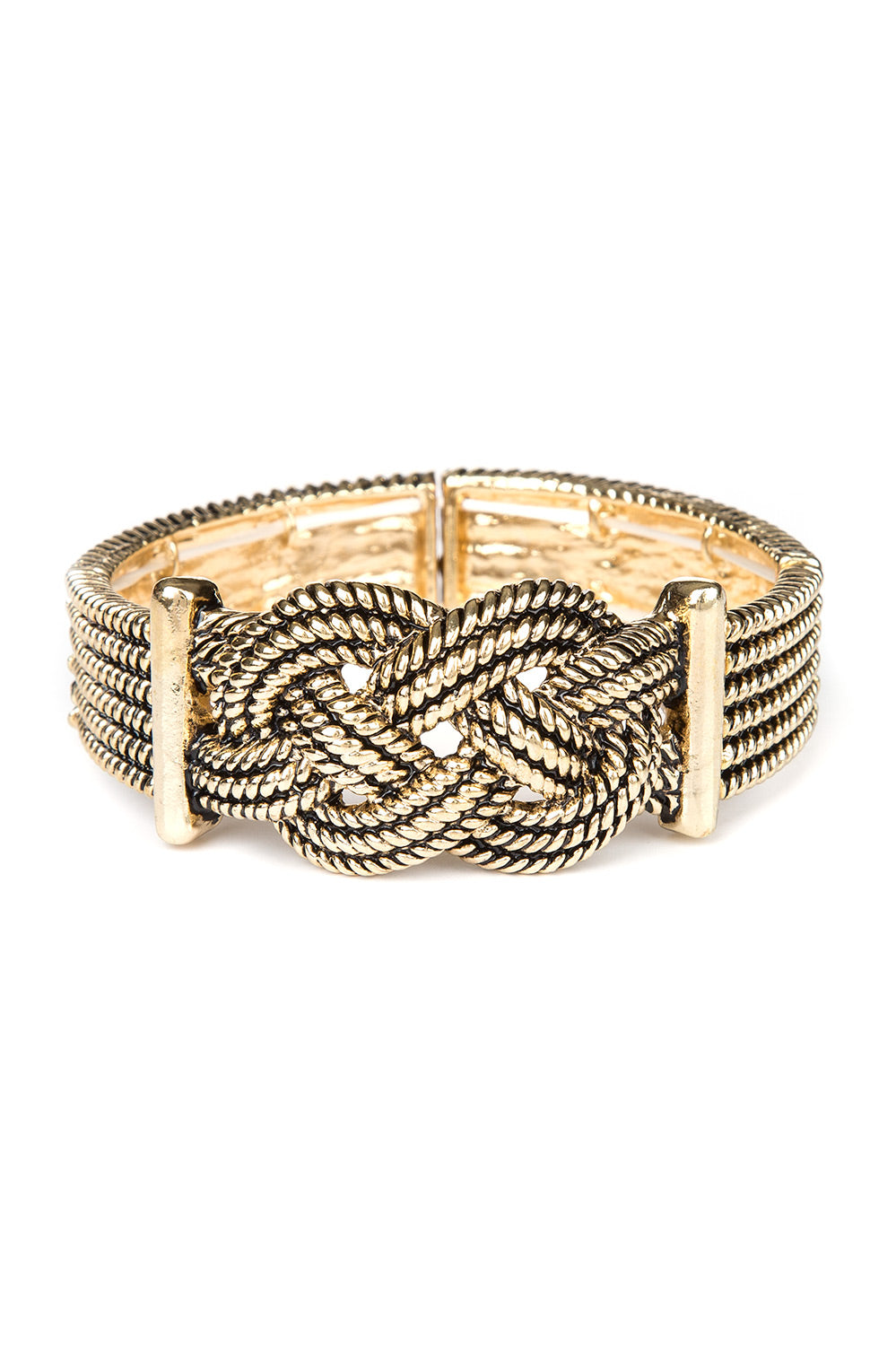 Type 3 Rich Rope Bracelet