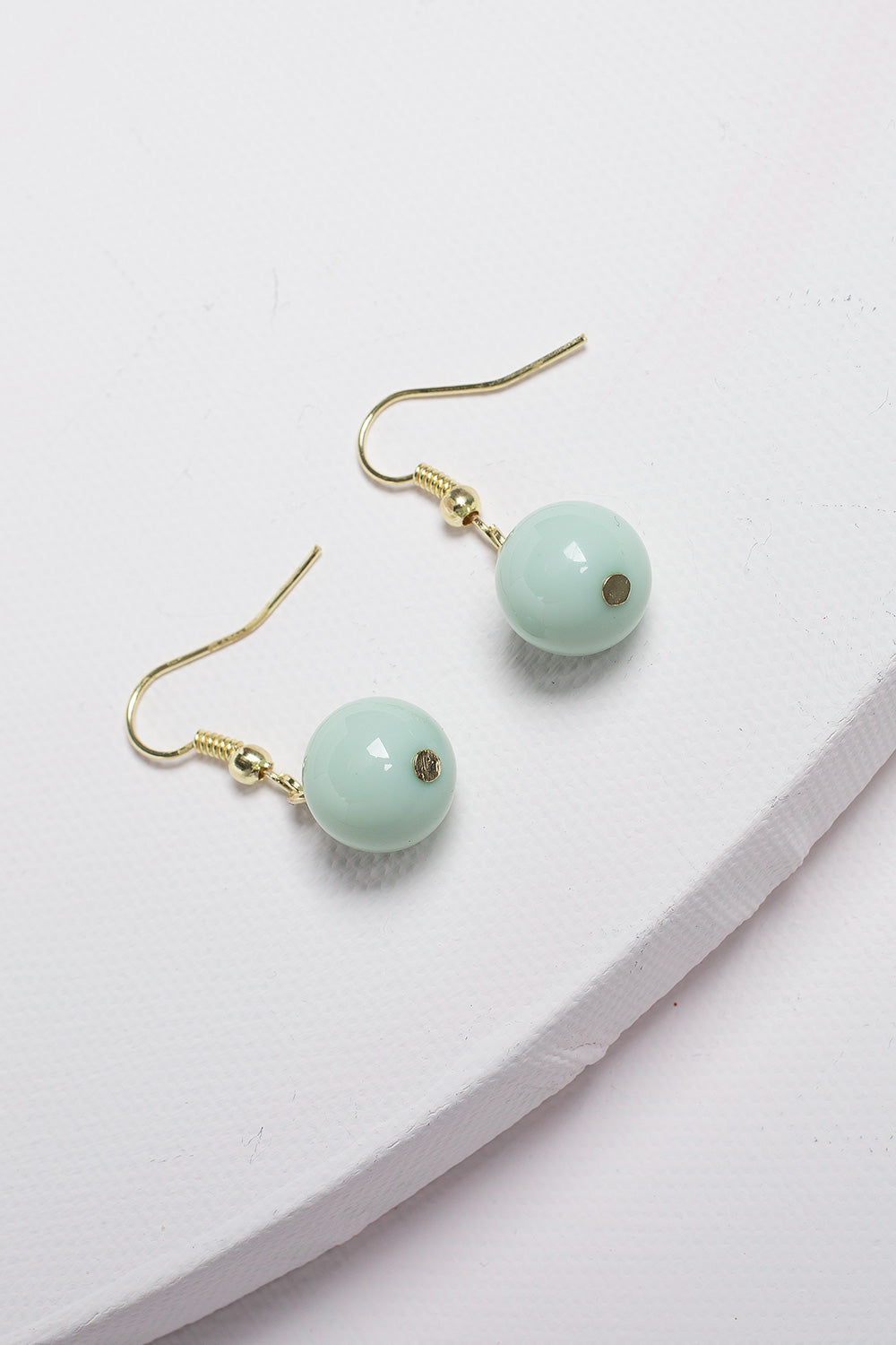Type 1 Mega Mint Earrings