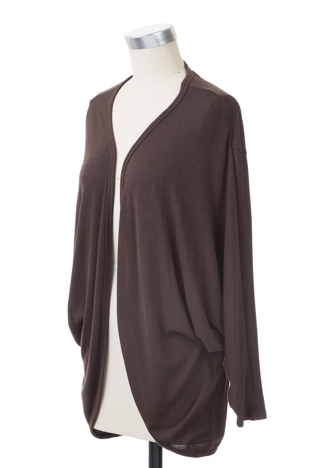 Type 2 Simply Soft Cardigan in Brown