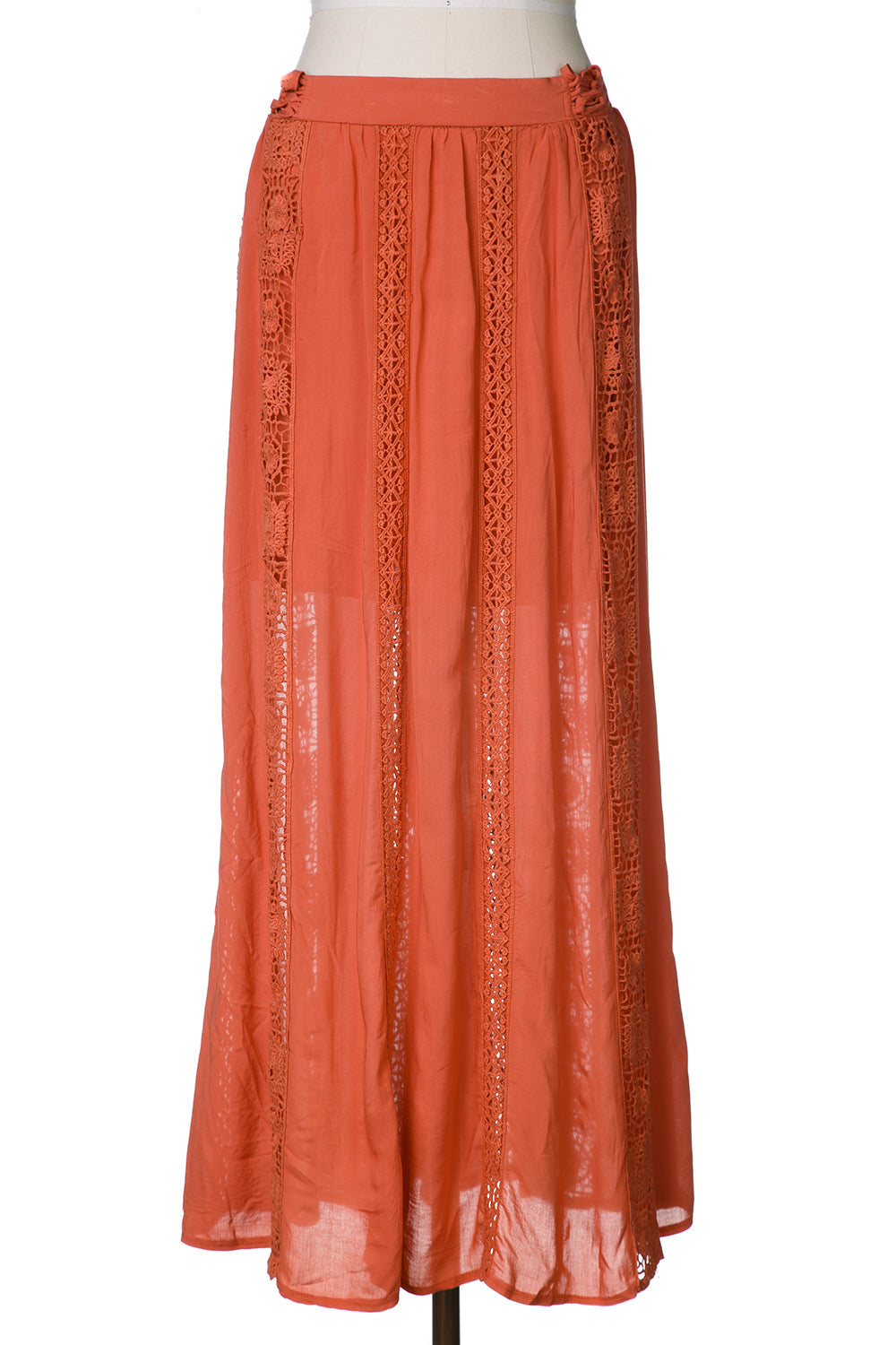 Type 3 Red Cliffs Skirt