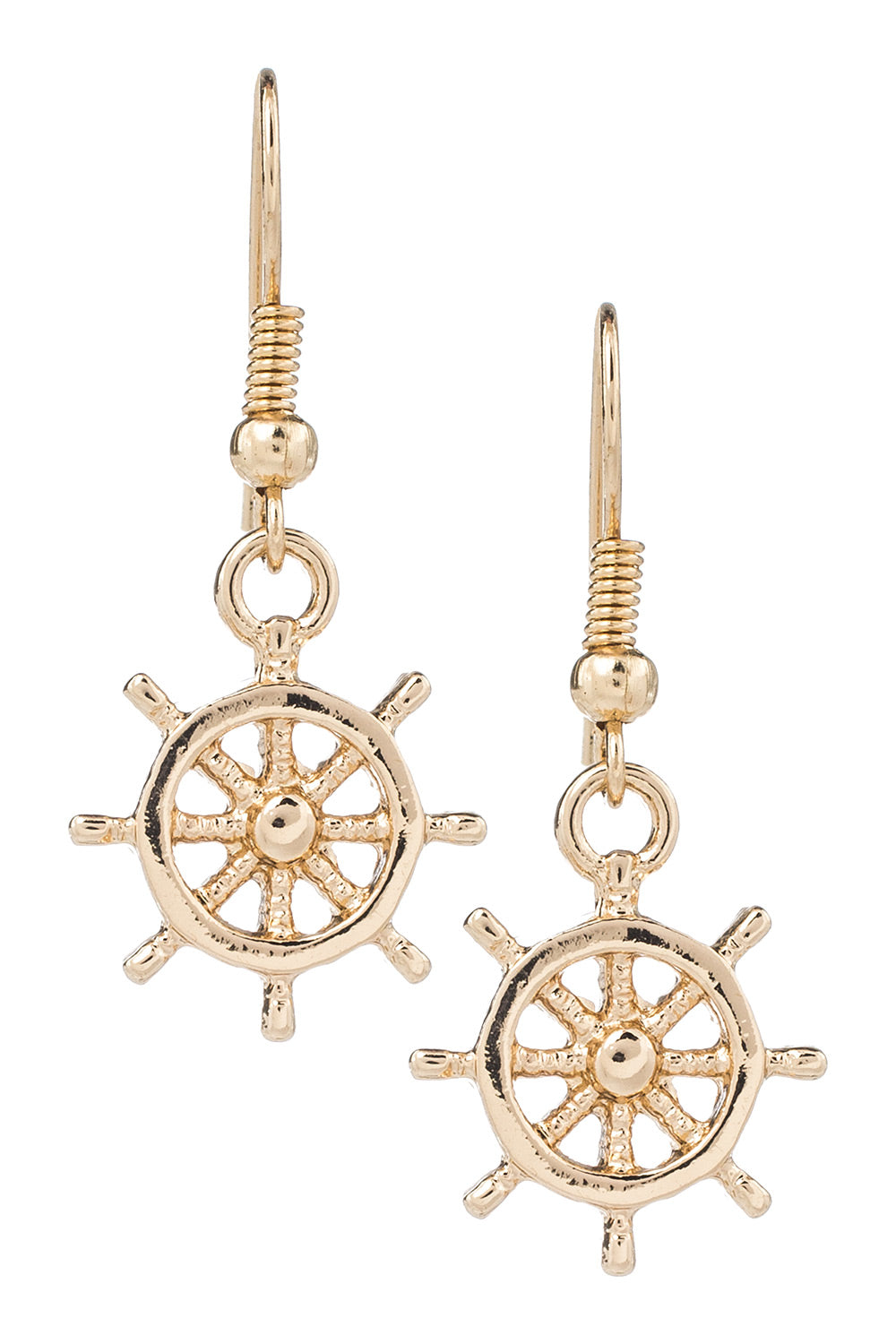 Type 1 Nautical Nonsense Earrings