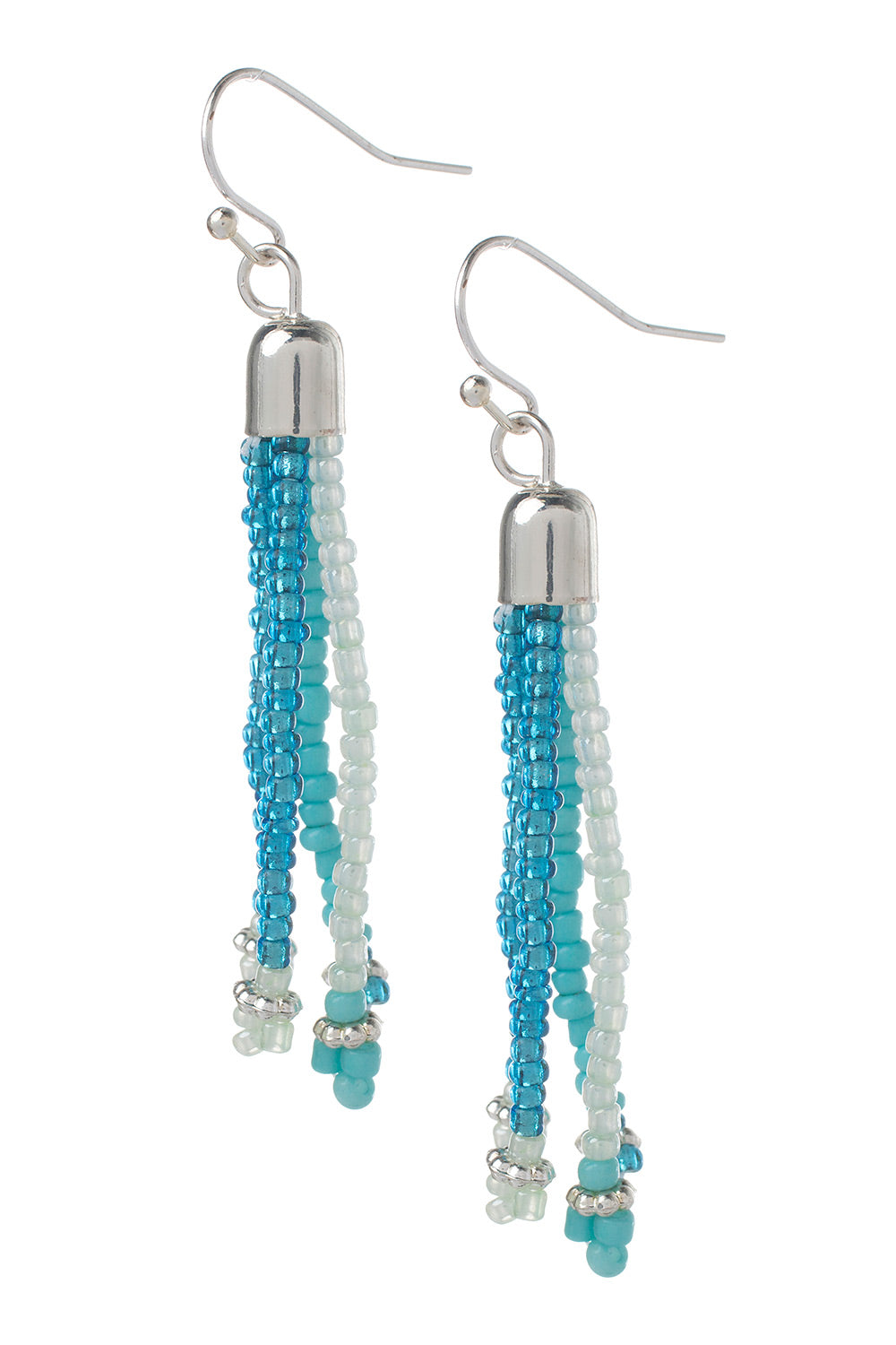 Type 2 Sea Foam Earrings