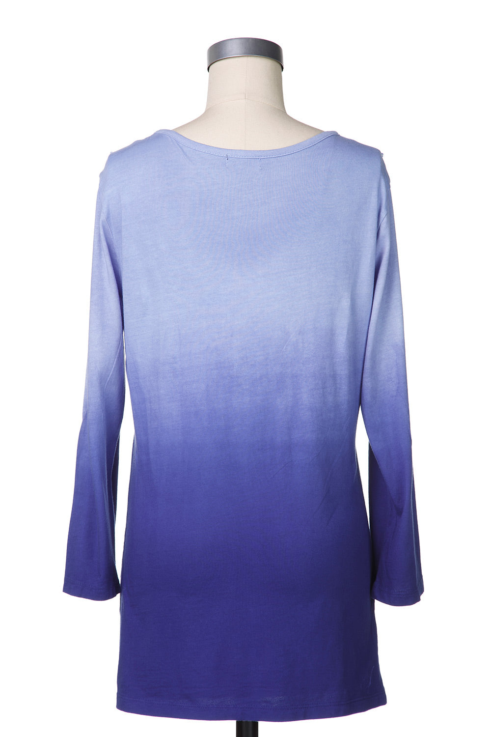 Type 2 Blue Ombre Top
