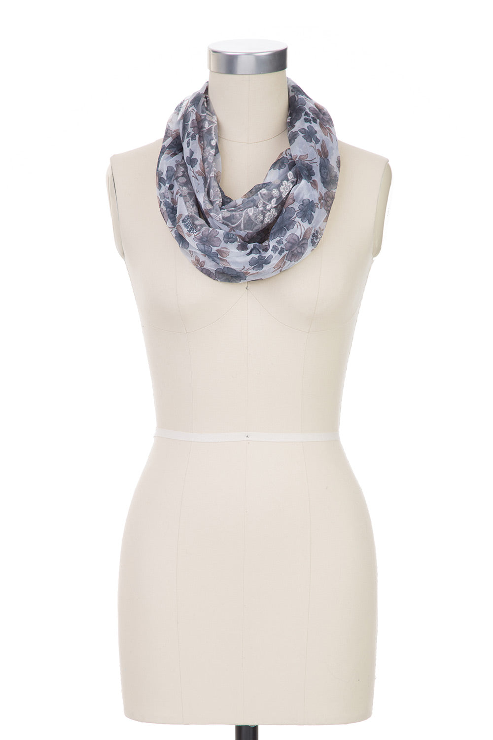 Type 2 Better Half Infinity Scarf