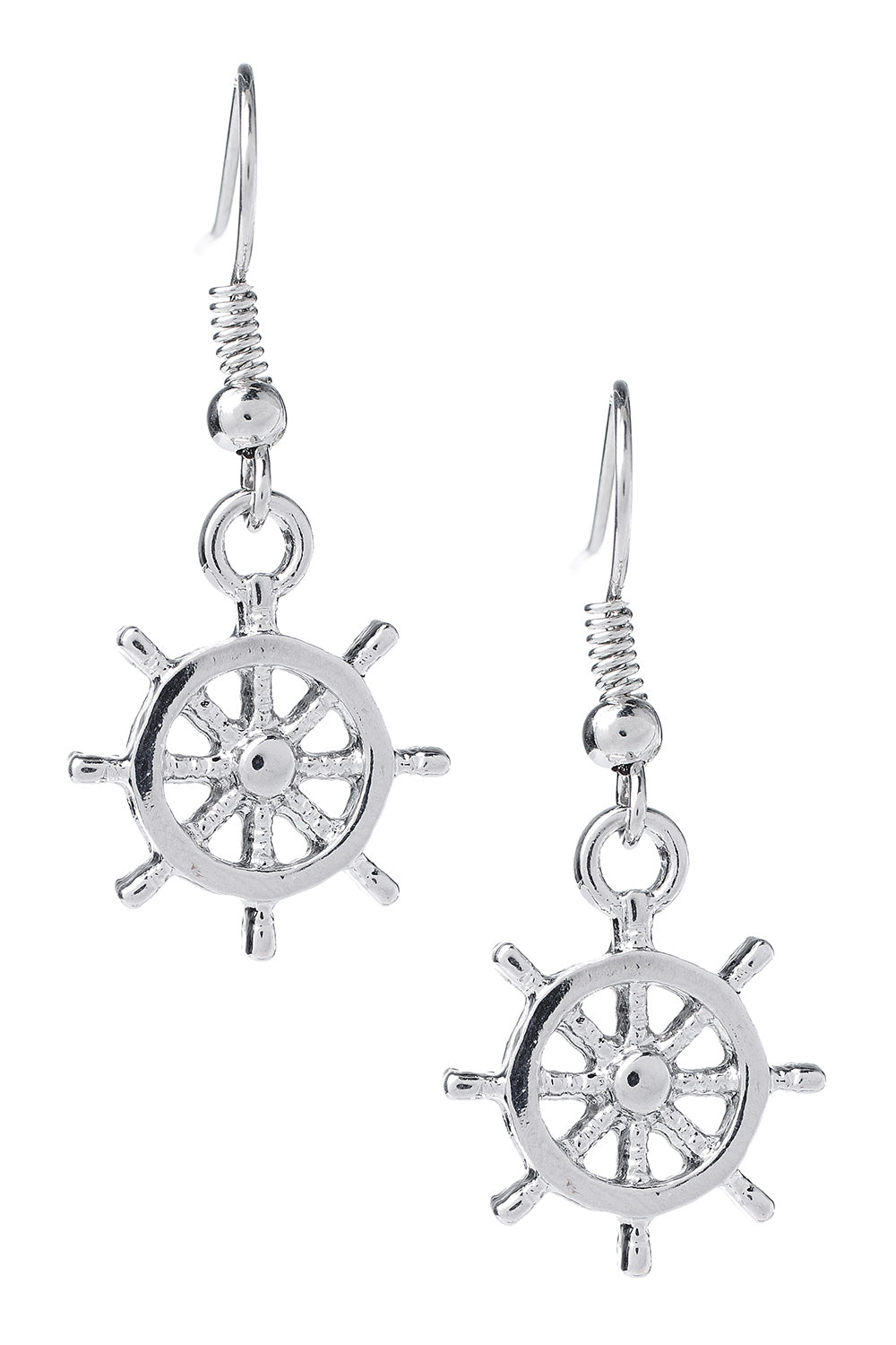 Type 4 Nautical Sense Earrings
