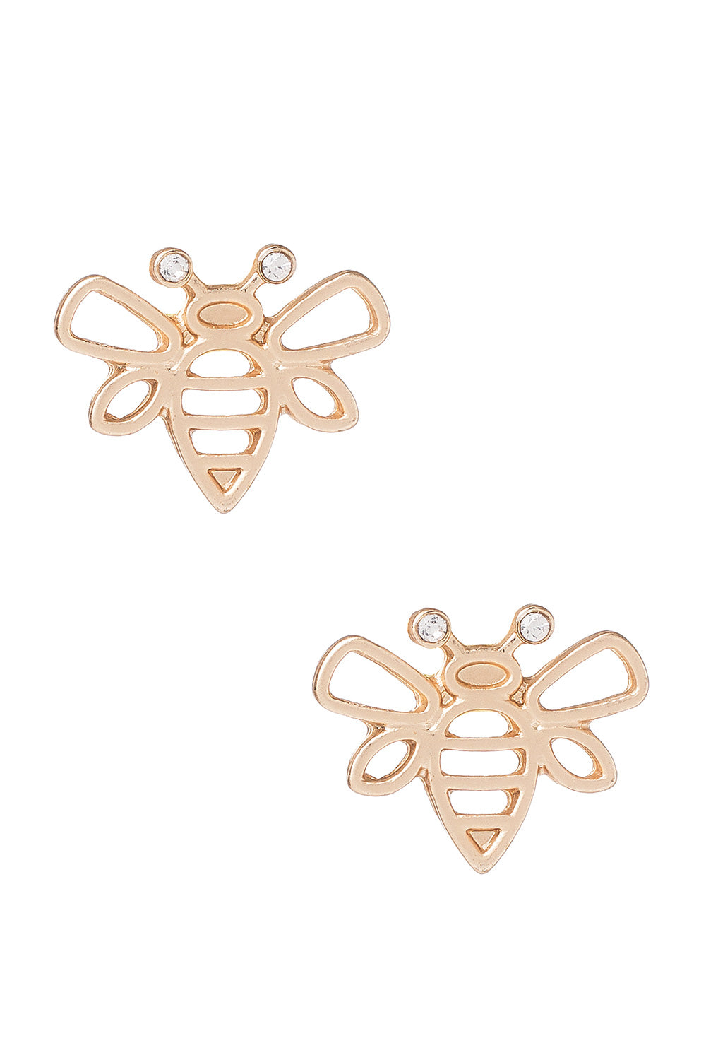 Type 1 Lets Bee Friends Earring