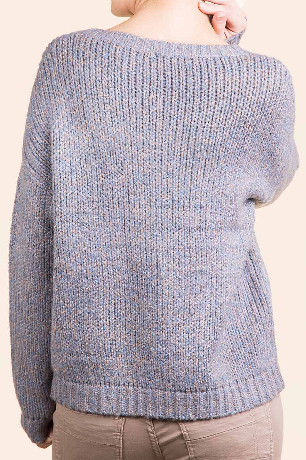 Type 2 Soft Colors Sweater