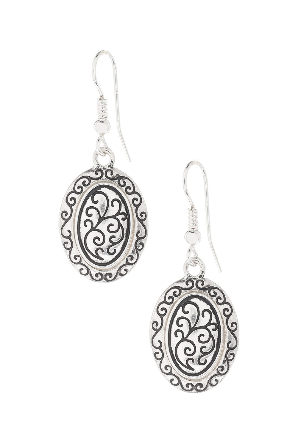 Type 2 Pretty Classic Earrings