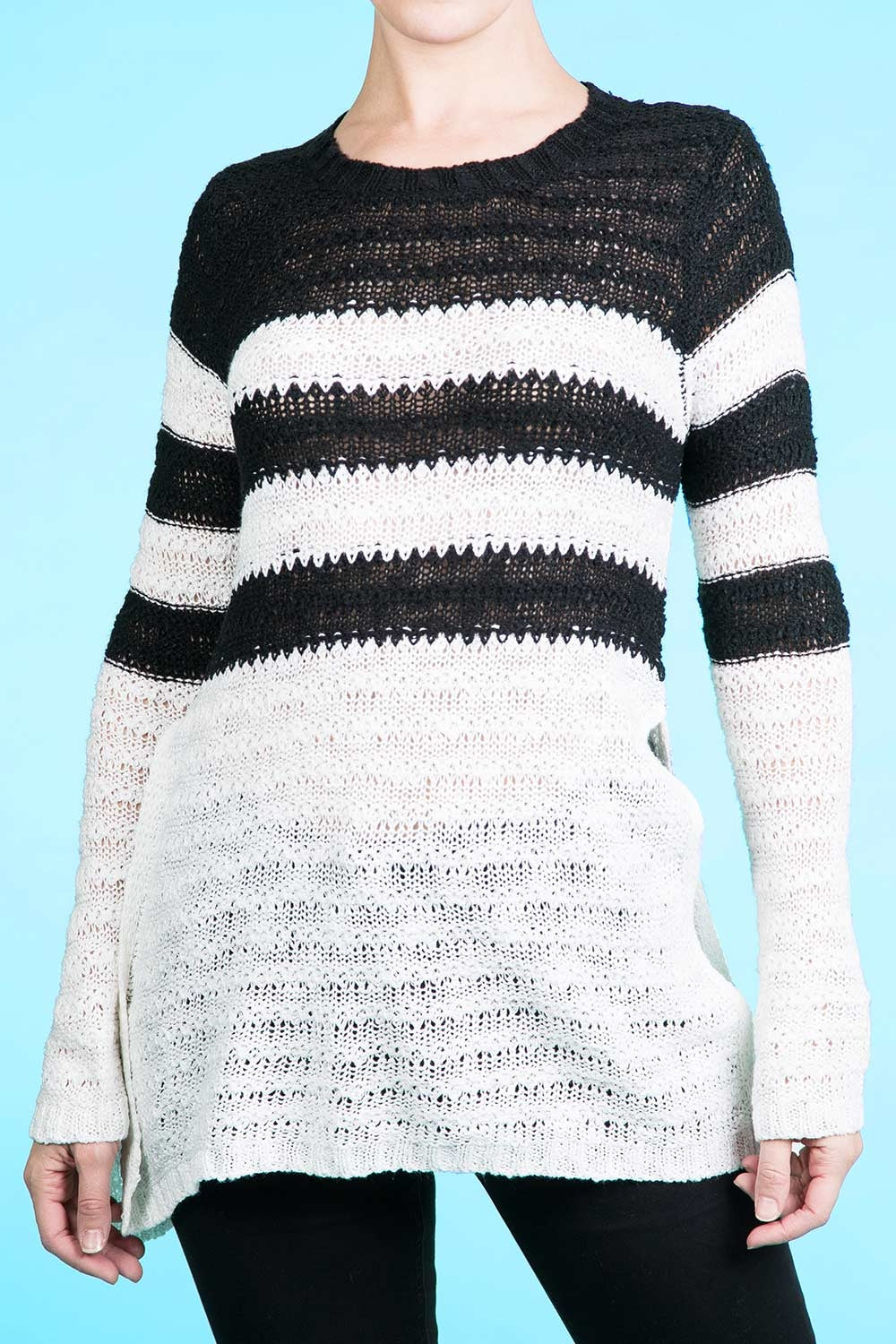 Type 4 Jailhouse Rock Sweater