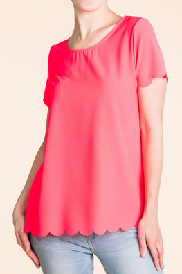 Type 1 Keep It Pink Top