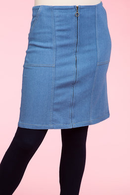 Type 1 Unpredictable Skirt