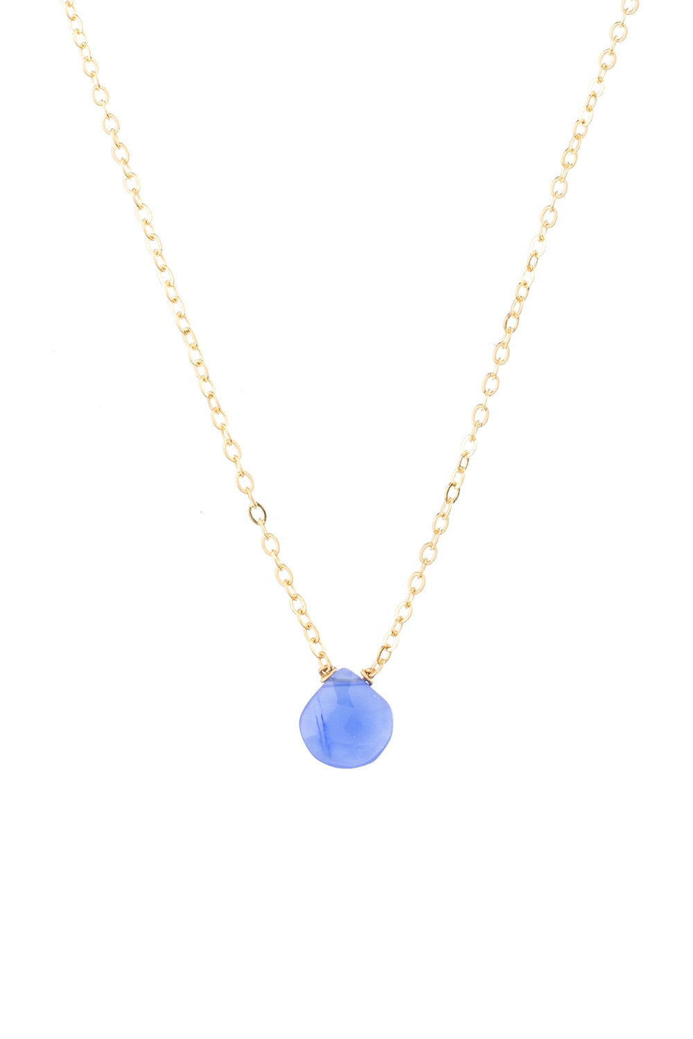 Type 1 Luxurious Sapphire Necklace