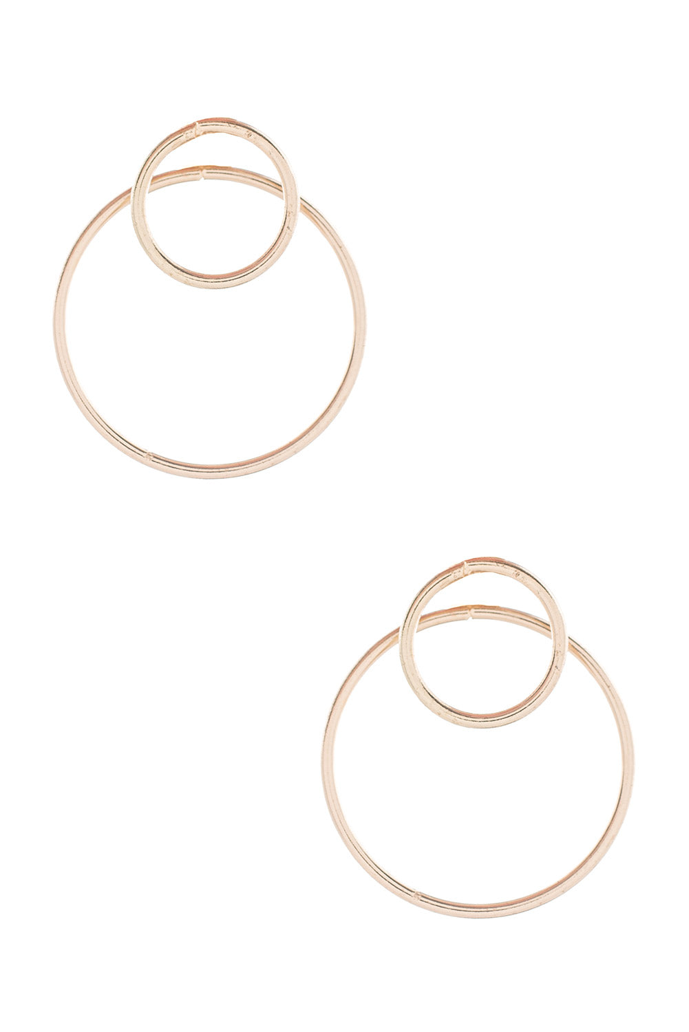 Type 1 Ring! Ring! Earrings