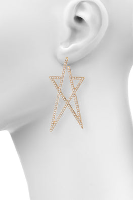 Type 1 Starlett Earrings
