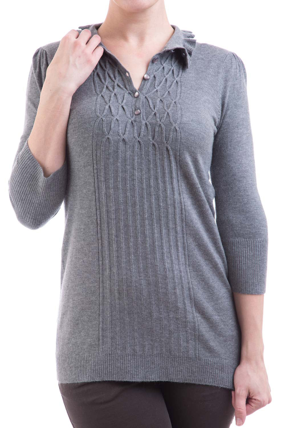 Type 2 Easy Elegance Sweater