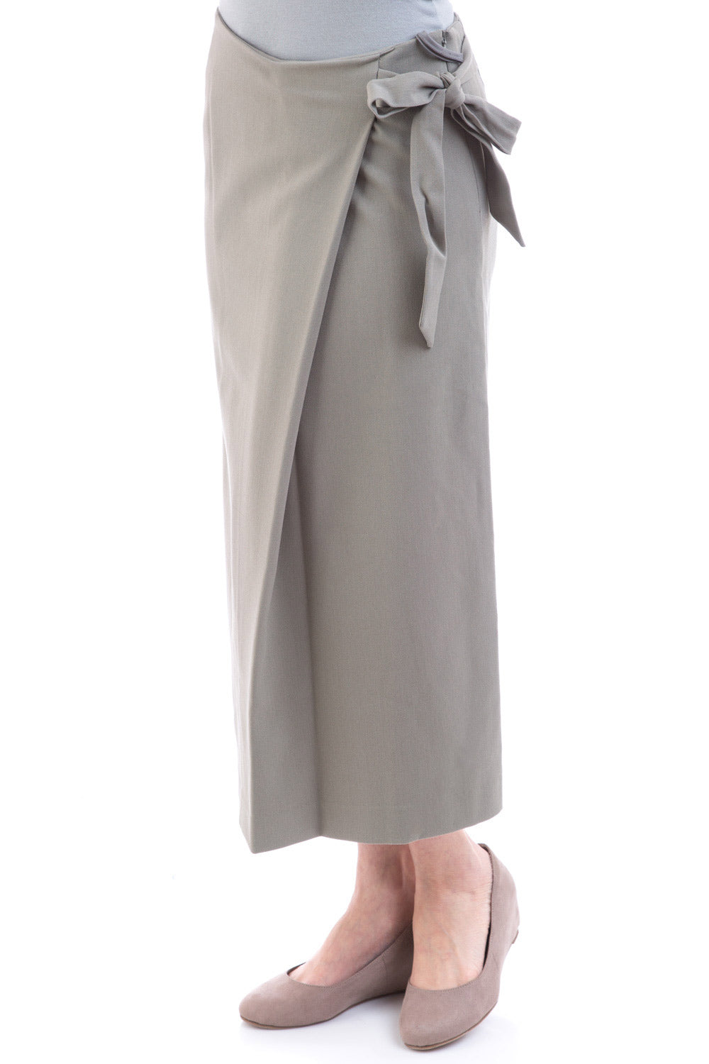 Type 2 Olive You Too Skirt