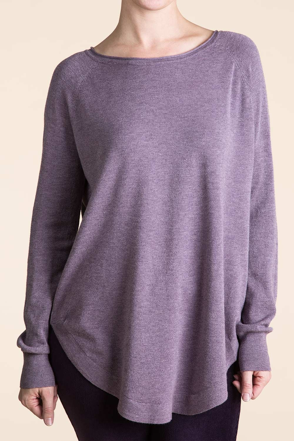 Type 2 Blended Threads Sweater