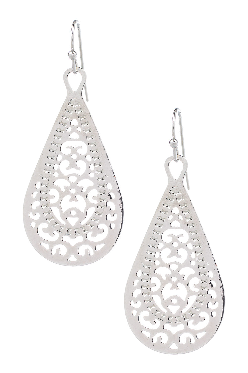 Type 2 Shining Tears Earrings