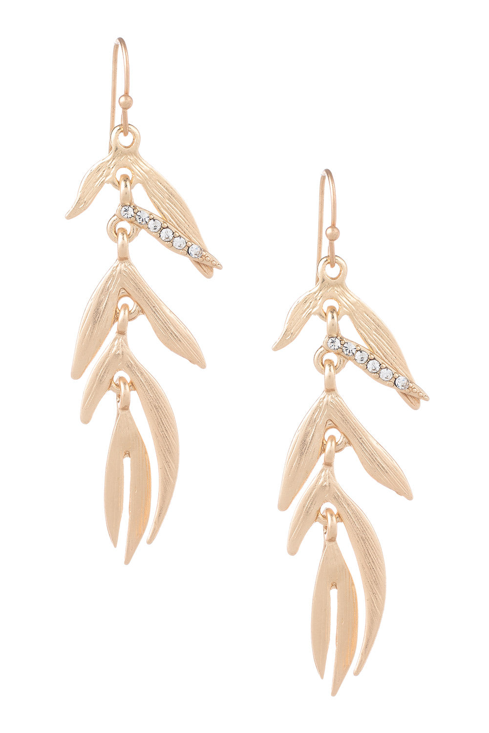 Type 3 Drive Earrings