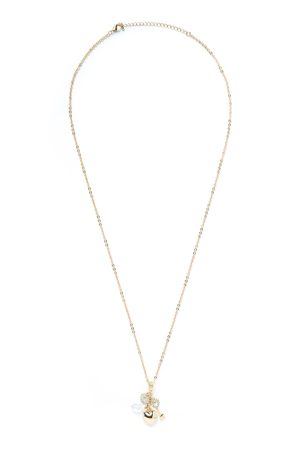 Type 1 Valentino Necklace