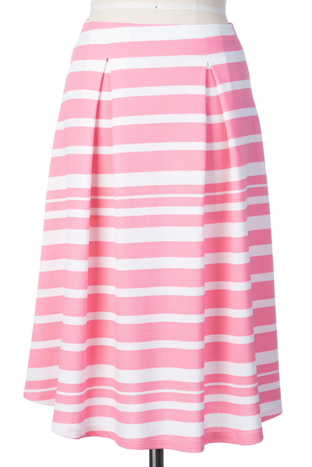 Type 1 Strawberry Creamsicle Skirt